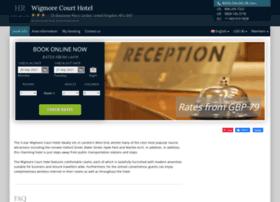 wigmore-court-london.hotel-rez.com