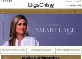 wigsonline.com.au