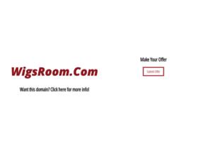 wigsroom.com