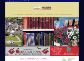 wigtown-booktown.co.uk