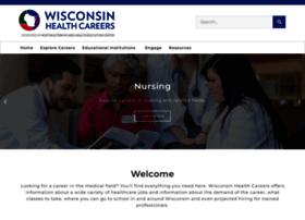 wihealthcareers.org