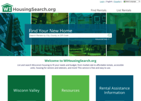 wihousingsearch.org