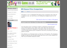 wii-game.co.uk