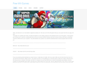 wii4free.weebly.com