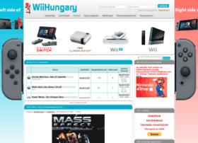 wiihungary.hu