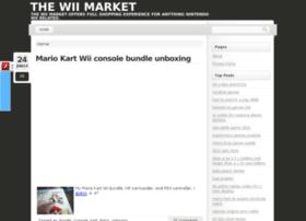 wiimarket.silkenhut.com