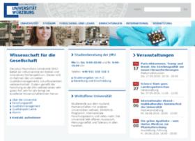 wiinf.uni-wuerzburg.de