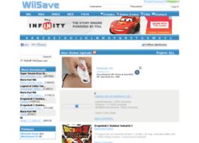 wiisave.com