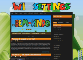 wiisettings.blogspot.com.br
