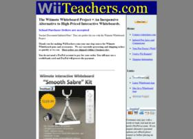 wiiteachers.com