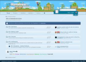 wiiu-homebrew.com
