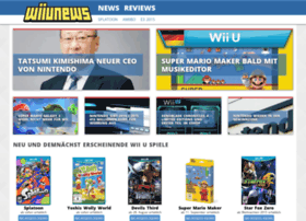wiiunews.at