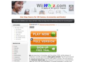wiiwhiz.com
