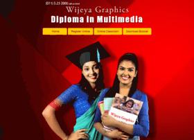 wijeyagraphicssrilanka.com