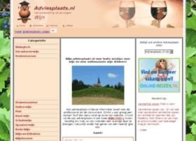 wijn.adviesplaats.nl