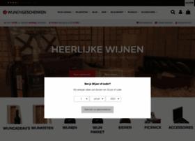 wijnengeschenken.nl