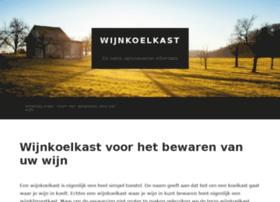 wijnkoelkast-wijnkoelkasten.nl