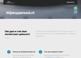 wijstoppenook.nl