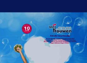 wijtrouwen.com
