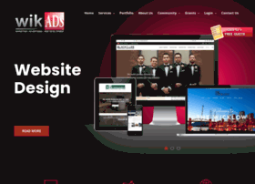 Kamloops Web Design Company