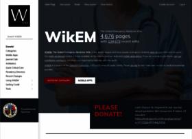 wikem.org