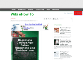 wiki-ehow-to.blogspot.com