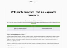 wiki-plante-carnivore.com