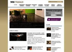 wiki-travaux.com