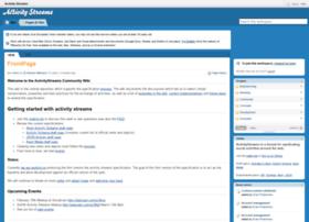 wiki.activitystrea.ms