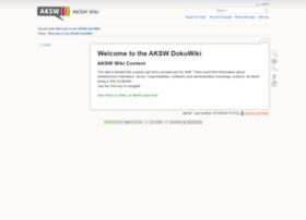 wiki.aksw.org