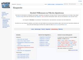 wiki.alpinforum.com