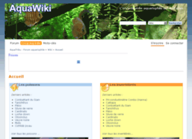 wiki.aquatribu.com