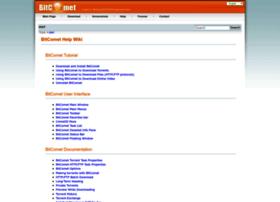 wiki.bitcomet.com
