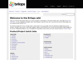 wiki.brilaps.com