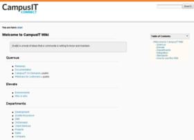 wiki.campusit.net