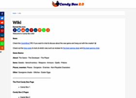 wiki.candybox2.net