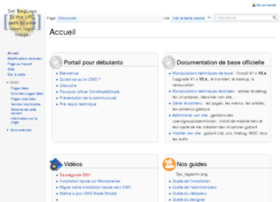 wiki.cmsmadesimple.fr