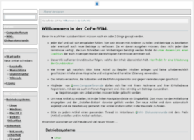 wiki.computerforum.de
