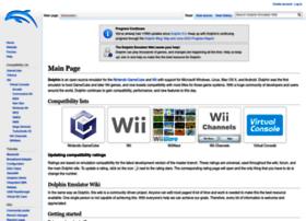 wiki.dolphin-emu.org