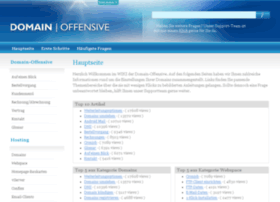 wiki.domain-offensive.de