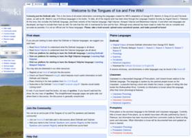 wiki.dothraki.org
