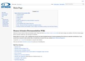 wiki.dynonavionics.com
