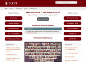 wiki.elon.edu