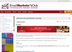 wiki.emailmarketersclub.com
