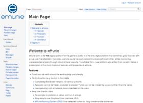 wiki.emunie.com