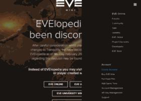 wiki.eveonline.com