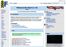 wiki.flightgear.org