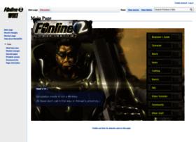 wiki.fonline2.com