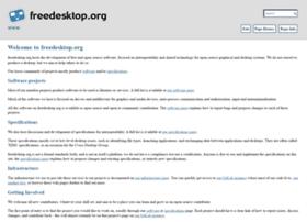 wiki.freedesktop.org