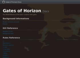 wiki.gatesofhorizon.com